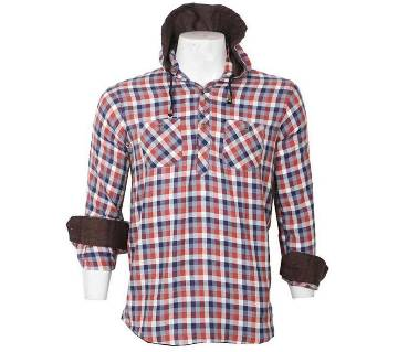 Full sleeve removal hoodie katua