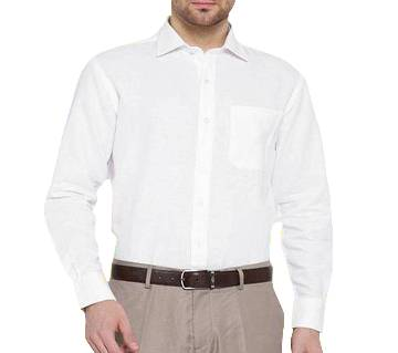 GENTS FULL SLEEVE FORMAL-SHIRT