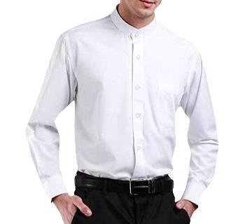 CHINESE STYLE FULL SLEEVE FORMAL-SHIRT