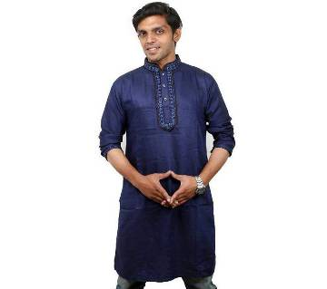 INDIAN GENTS SEMI LONG GORGEOUS PUNJABI