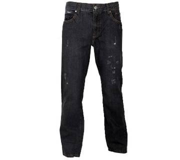 ( EJ) Semi Nero Fit Jeans Pants