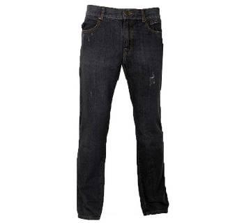 ( 8j) Semi Nero Fit Jeans Pants