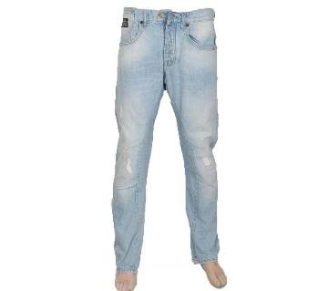 STYLISH Semi Nero Fit Jeans Pants