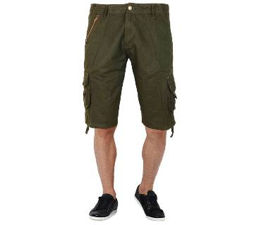 Gents Cargo Two Quarter Pant