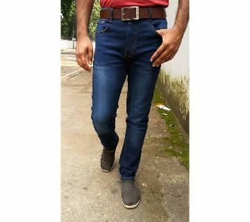 LOTTO narrow fit jeans pant- copy