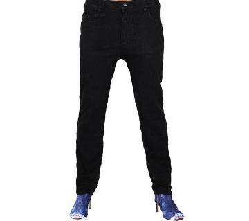 LADIES SLIM FIT JEANS PANT