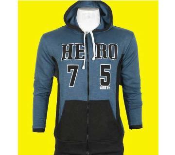 Mens full sleeve hoodie