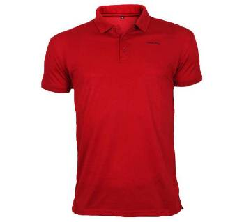 (CHINESE) GENTS SHORT SLEEVE POLO SHIRT