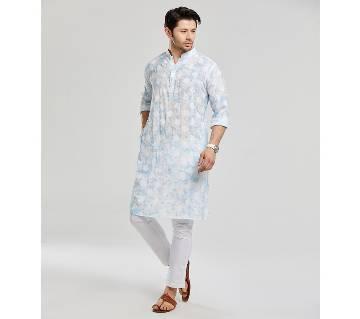 Le Reve Semi Fitted Panjabi MLP15055 Bangladesh - 9812821