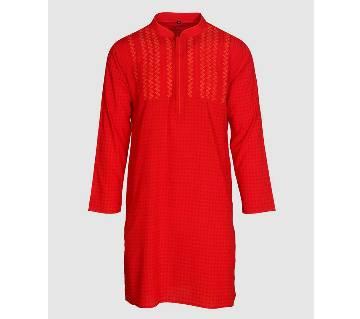 Le Reve Semi Fitted Panjabi MLP14989 Bangladesh - 9816651