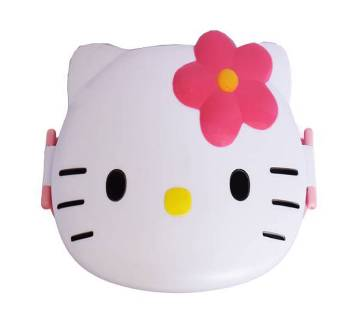 Hello Kitty Tiffin Box