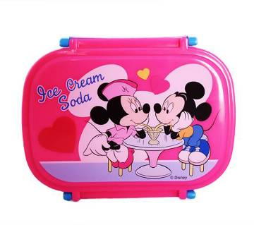 Disney Tiffin Box