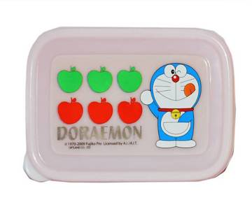 Doraemon Tiffin Box