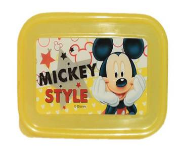 Micky Tiffin Box