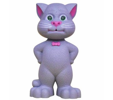 ALL RECORDED TOM CAT toy for kids