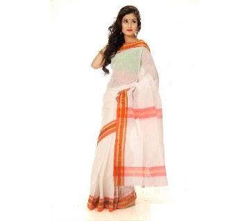 Pure Toshor silk sharee