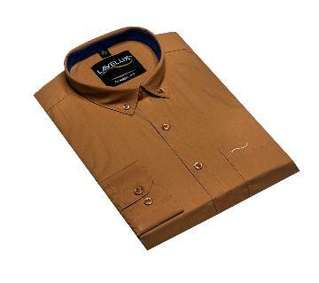 Full Sleeve Formal Shirt For Men 401