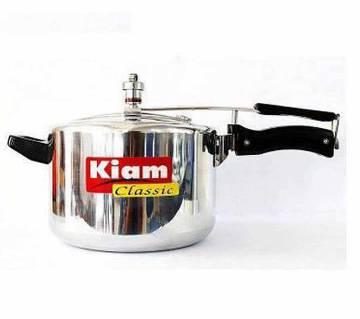 KIAM CLASSIC প্রেশার কুকার (৫.৫ লিটার)