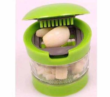 Garlic Cube Easy Garlic Press Chopper