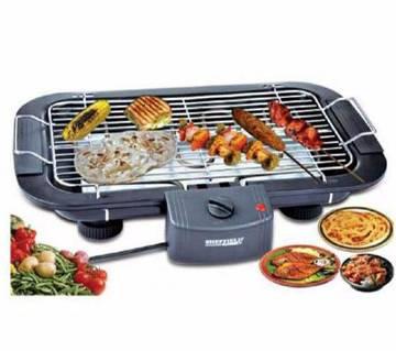 Electric BBQ Grill Machine