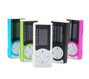 PORTABLE DIGITAL MP3 MUSIC PLAYER LCD DISPLAY