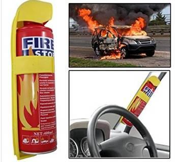 Speedwav Fire Extinguisher Fire Stop Spray
