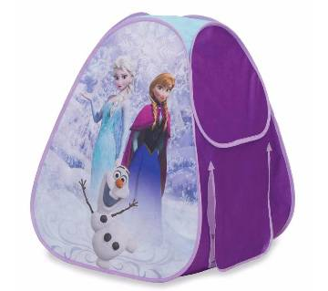 Frozen Classic kids tent with 50 balls