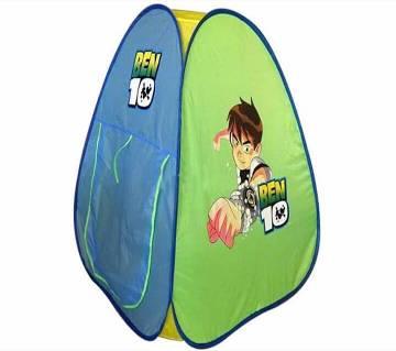 BEN-10 kids tent with 50 balls