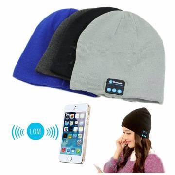 Bluetooth Headset Hat
