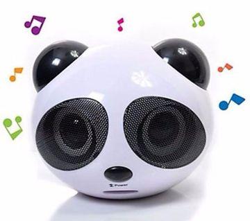 Panda USB স্পিকার
