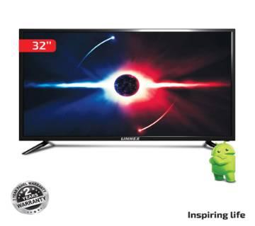 """Linnex 32"""" Smart LED TV"""