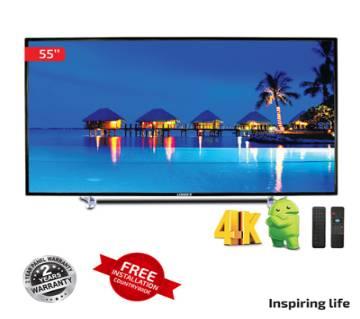 """Linnex 55"""" Smart 4k LED TV"""
