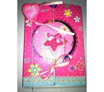 Love Lock Diary