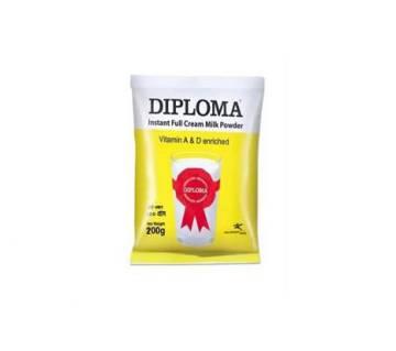 DIPLOMA 200G Powder Milk (2Pack Size)