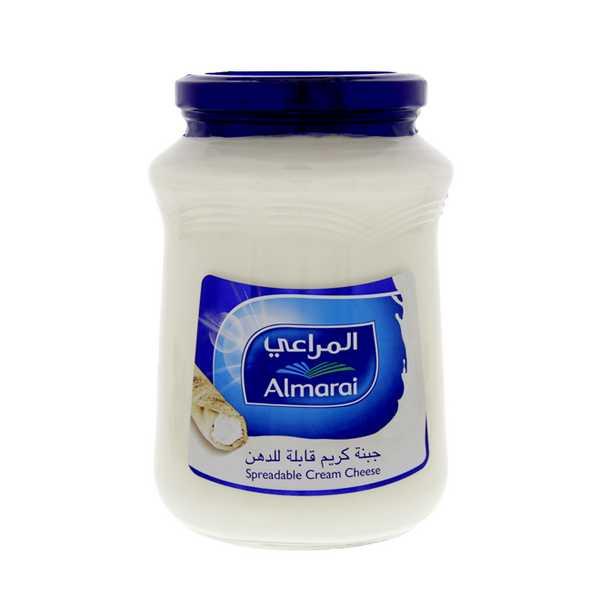 Alamarai Processed Cream Cheese 500 gm