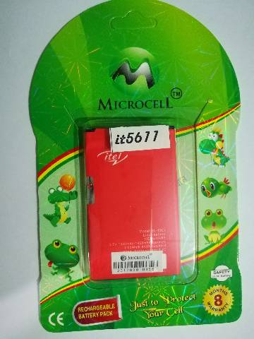 Microcell Green i-Tel BL-19Ci Battery