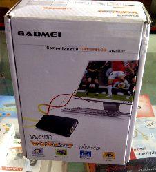 Gadmei 3810E Super VGA TV কার্ড3