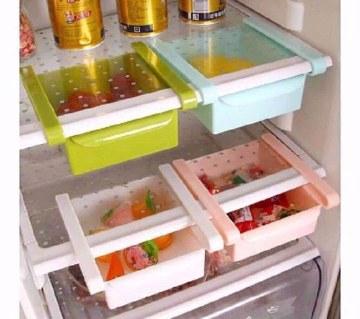 Refrigerator storage box set