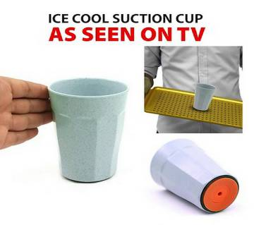 Ice Cool Suction cup