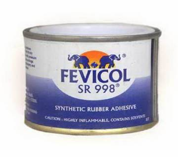 Fevicol Synthetic Rubber Adhesive 100ml