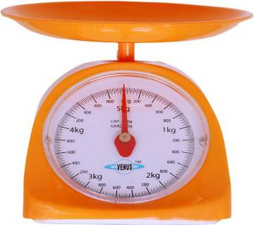 Kitchen Multi-Purpose Weighing Scale