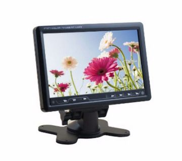 "10.5"" Portable TV With USB & Card reader"