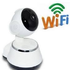 V380 Wifi IP CCTV ক্যামেরা
