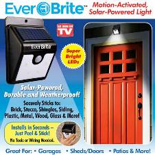 ever bright led outdoor light