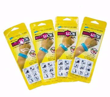 Microcell Anti-Mosquito Wrist Band (1 pcs)