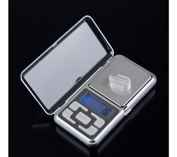 Jewelry Pocket Weight Scale