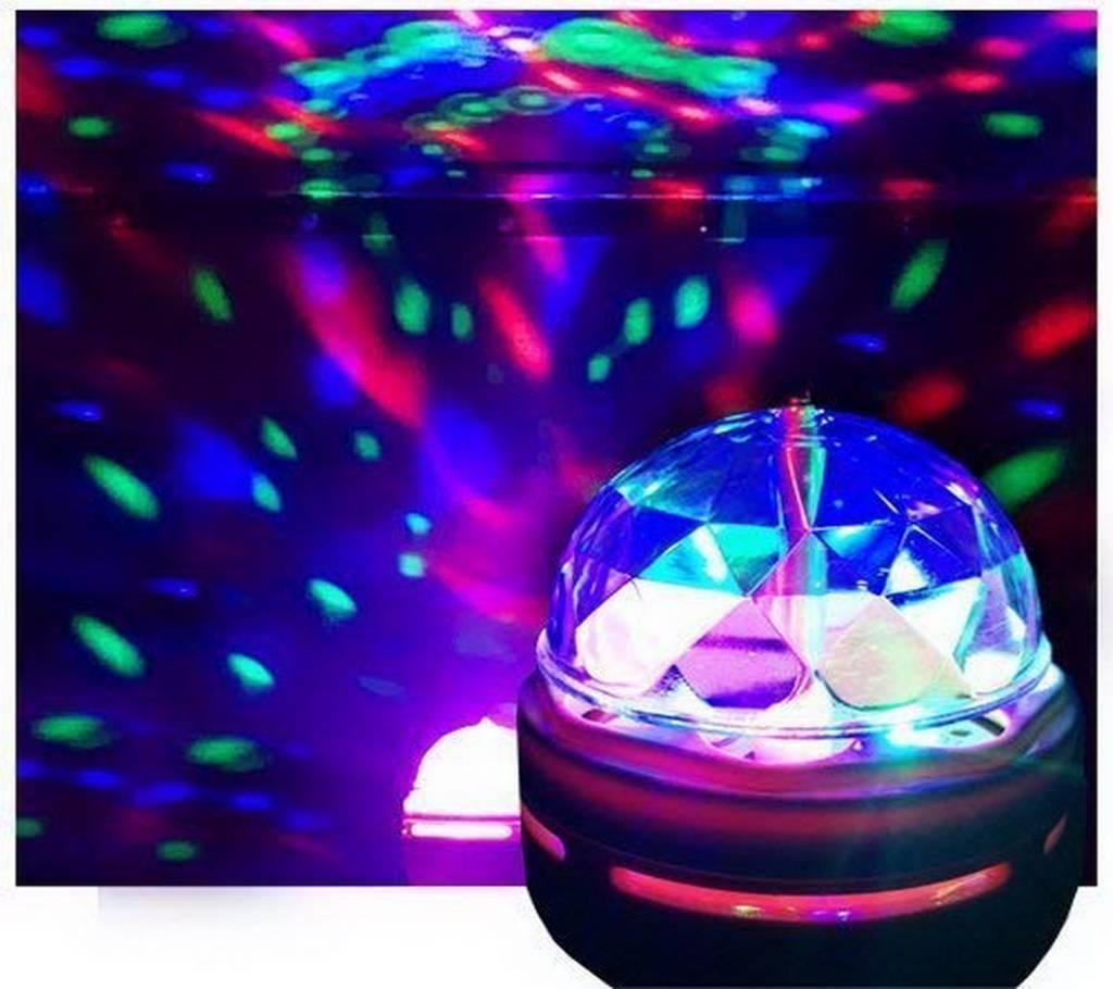 LED Disco পার্টি বাল্ব বাংলাদেশ - 1048026