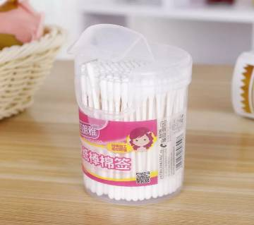 Baby Cotton Swab 200pices