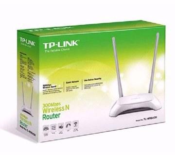 TP-LINK TL-WR840N Router