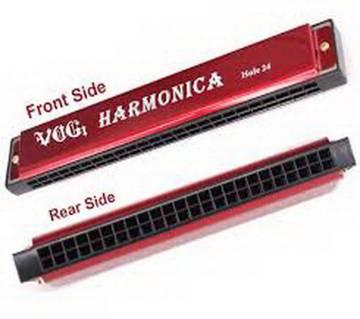 Harmonica Musical Instrument
